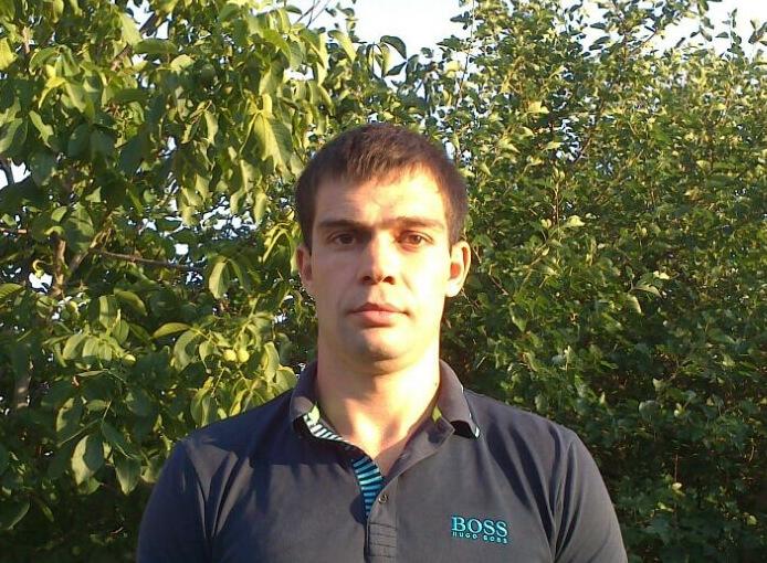 Ковалёв Дмитрий Александрович