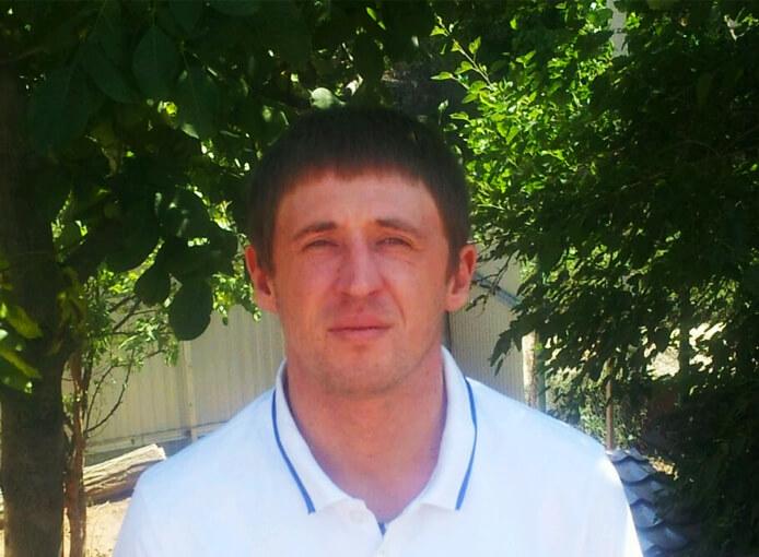 Степанов Александр Александрович