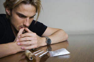 о наркомане